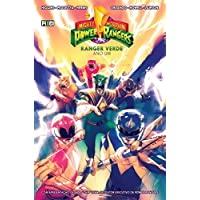 Mighty Morphin Power Rangers - Ano Um