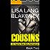 Cousins: An Alpha Bad Boy Romance (Book 2)