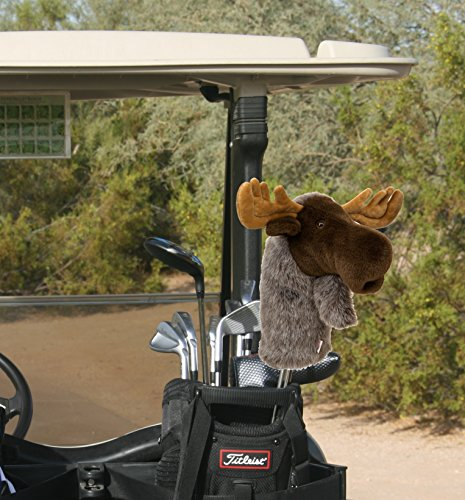 Daphne's Moose Headcovers by Daphne's Headcovers (Image #2)