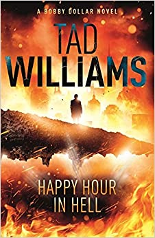 Book Happy Hour in Hell: Bobby Dollar 2