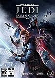 Video Games : Star Wars Jedi Fallen Order - [PC Online Game Code]