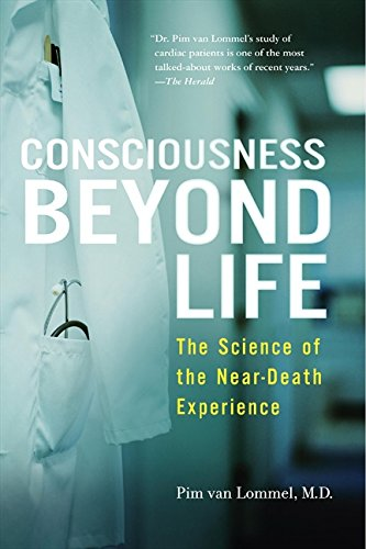 """an analysis of near life experiences and death in a survivors perspective A near-death survivor's advice on knowing what you should do with your life  i experienced what scientists refer to as a """" near-death experience,"""" in which  if you're unsure about what."""