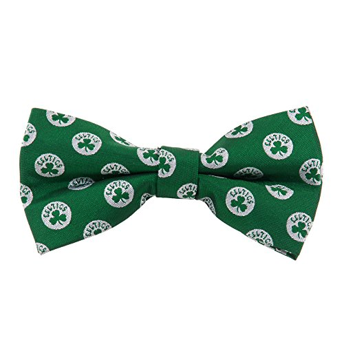 Eagles Wings EAG-9973 Boston Celtics Repeat NBA Bow Tie