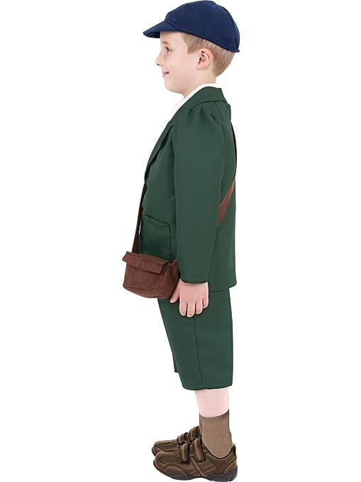 Disfraz de la Segunda Guerra Mundial para niño - 4-6 años ...