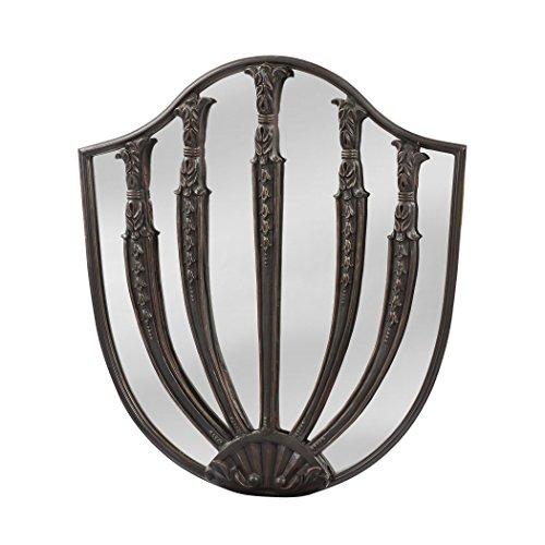Ben&Jonah Espejo Collection Dovecliff Roman Shield -