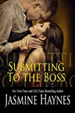 Submitting to the Boss: Naughty After Hours, Book 2