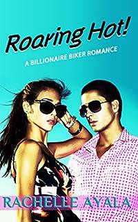 Roaring Hot! by Rachelle Ayala ebook deal