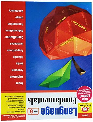 EVAN-MOOR Language Fundamentals, Grade - Grade Fundamentals