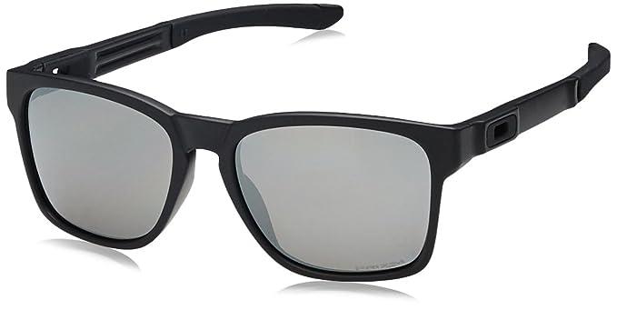 00198c4e6c Amazon.com  Oakley Men s Catalyst Square Sunglasses  Clothing