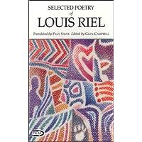 Selected Poetry of Louis Riel