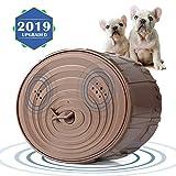 Zomma Bark Control Device, Mini Bark Control Device Indoor/Outdoor Anti Barking Ultrasonic Dog Bark Control Sonic Bark Deterrents Silencer Stop Barking, Dog Bark Control (Upgraded)