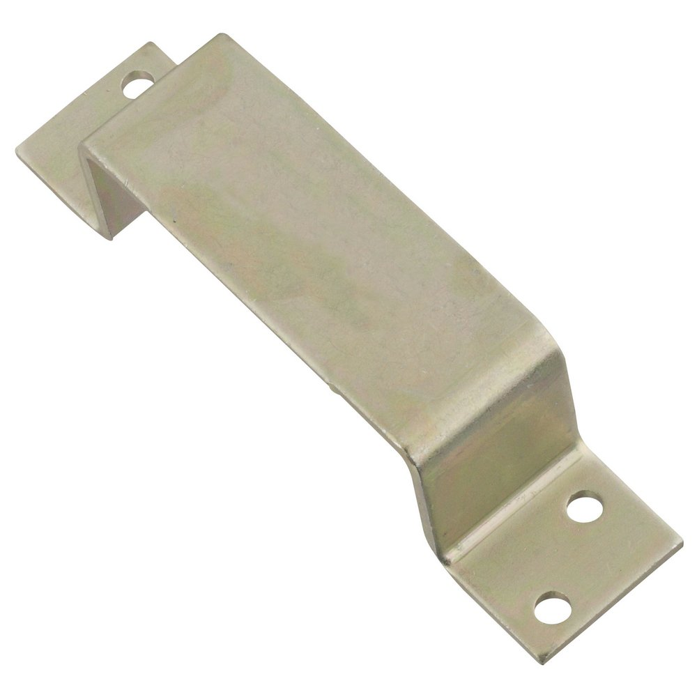 Zinc National Mfg 3 Pack N235291 Closed Bar Holder for Use with 2x4 for Doors