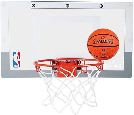 XINGLIAN Copiar NBA Aro De Baloncesto con Pelota Colgar En La ...