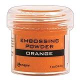 Ranger Embossing Powder Orange (6 Pack)