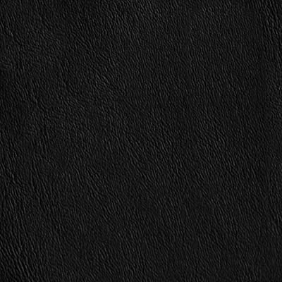 Marine Vinyl Black Fabric By The Yard