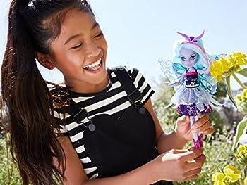 Monster High Garden Ghouls Wings Twyla Doll 8