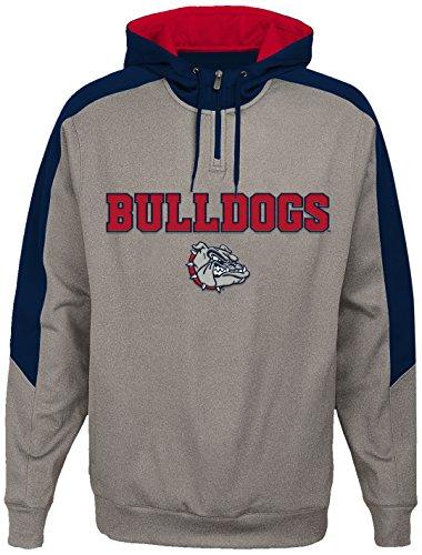NCAA by Outerstuff NCAA Gonzaga Bulldogs Youth Boys