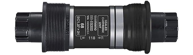 68 MM BSA GEWINDE SHIMANO OCTALINK BB-ES300 INNENLAGER 118 MM