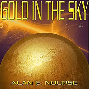 Gold in the Sky Audiobook
