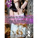 Passion in the Woods (Futa in the Forest 3): (A Futa-on-Female, Paranormal, Werebear, BBW Erotica)