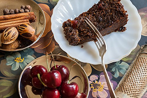 Jamaican Cherry Rum Cake (Small 6.25Dx2.25) by Miss Cherry's Rum Cakes (Image #2)