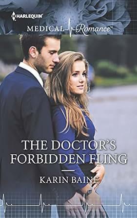 doctors forbidden fling karin baine ebook barezkdk