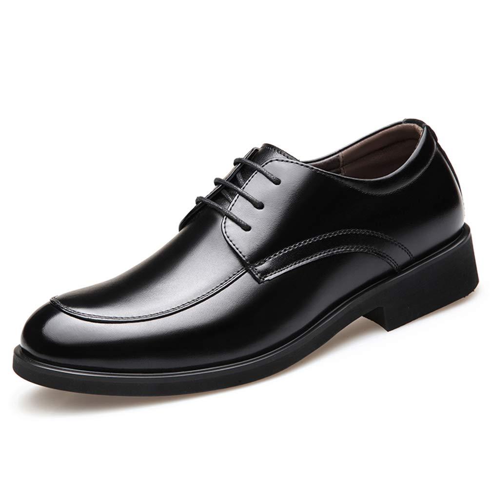 Hombres Zapatos de Vestir Formal cl/ásico de Negocios Oxfords Calzado