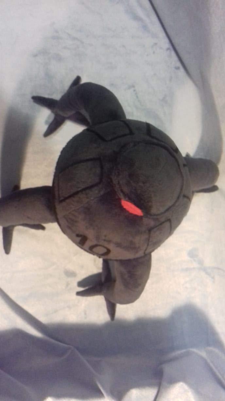 Inspired by omnibot robot from incredibles Omnidroid .plush fun art custom plush 30 cm minky