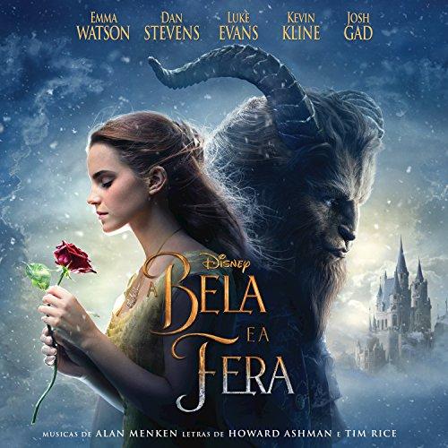 A Bela e A Fera (Trilha Sonora...