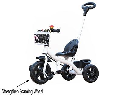 enfant intérieur de plein air Petit tricycle vélo Le vélo de Boy ...