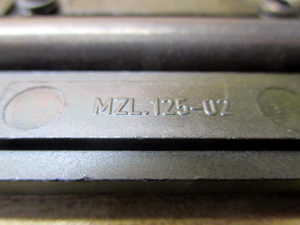 Blum MZL.1253 Convertion Kit MZL1253