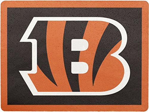 Applied Icon, NFL Cincinnati Bengals Address Logo Decal