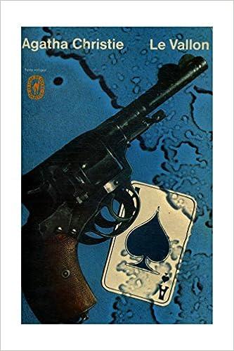 Livres Le Vallon / Christie, Agatha / Réf: 31514 pdf epub