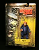 LIMBO w/ Shackles & Capture Staff PLANET OF THE APES Action Figure