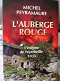 img - for l'auberge rouge book / textbook / text book