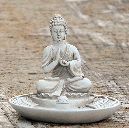 Buddha Incense Holder by Bellaa