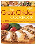 The Great Chicken Cookbook, Reader's Digest Editors, 1606522116