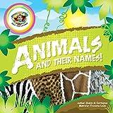 Animals & Their Names!