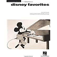 Disney Favorites: Jazz Piano Solos Series Volume 51