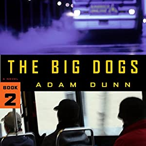 The Big Dogs Audiobook