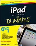 iPad All-in-One for Dummies, Nancy C. Muir, 0470928670