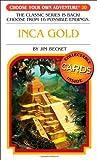 Inca Gold, Jim Becket, 1933390204