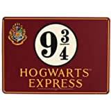 Amazon.com: Olga212Patrick Platform 9 34 Hero Hogwarts Wall ...