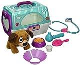 Doc McStuffins Toy Hospital Pet Carrier Findo Plush