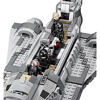 LEGO (LEGO) Star Wars Imperial Assault Carrier 75106: Toys & Games