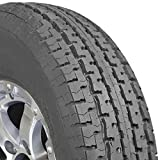 Power King Trailer King ST Radial Tire-225/75R15 113L