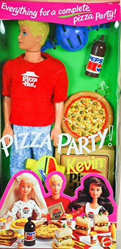 pizza-hut-party-kevin-barbie-doll-with-pepsi-1994