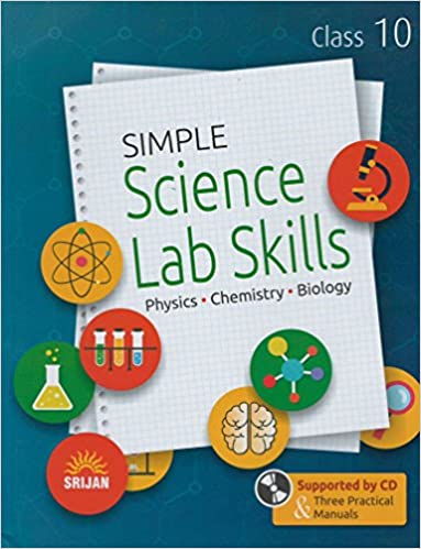Amazon in: Buy SRIJAN SIMPLE SCIENCE LAB SKILLS PHYSICS CHEMISTRY