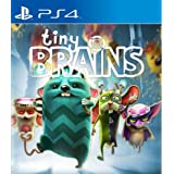 Tiny Brains - PS4 [Digital Code]