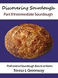 Discovering Sourdough Part II Intermediate Sourdough (English Edition)